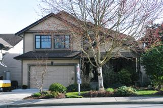 "Photo 13: 24123 MCCLURE Drive in Maple Ridge: Albion House for sale in ""MAPLECREST"" : MLS®# V996211"
