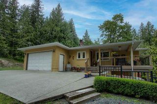 Photo 1: 5645 EXTROM Road in Chilliwack: Ryder Lake House for sale (Sardis)  : MLS®# R2585560