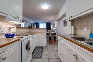 Photo 2: 460 519 17 Avenue SW in Calgary: Cliff Bungalow Apartment for sale : MLS®# A1053452