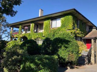 Photo 3: A 3960 Cedar Hill Rd in : SE Mt Doug Row/Townhouse for sale (Saanich East)  : MLS®# 869344