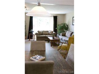 Photo 4: 970 Annie St in VICTORIA: SE Quadra Half Duplex for sale (Saanich East)  : MLS®# 606307