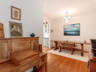 """Photo 28: 5 1820 BAYSWATER Street in Vancouver: Kitsilano Townhouse for sale in """"Tatlow Court"""" (Vancouver West)  : MLS®# R2619300"""