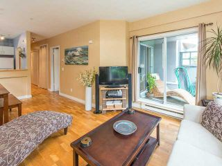 "Photo 6: 106 2216 W 3RD Avenue in Vancouver: Kitsilano Condo for sale in ""RADCLIFFE POINTE"" (Vancouver West)  : MLS®# V1063065"