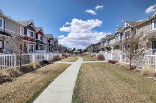 Photo 39: #60 14621 121 Street in Edmonton: Zone 27 Townhouse for sale : MLS®# E4241463