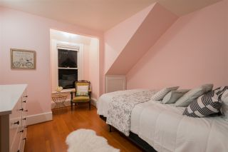 """Photo 27: 403 ST GEORGE Street in New Westminster: Queens Park House for sale in """"Queen's Park"""" : MLS®# R2486752"""