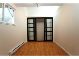 """Photo 7: 2227 OAK Street in Vancouver: Fairview VW Townhouse for sale in """"THE SIXTH ESTATE"""" (Vancouver West)  : MLS®# V849884"""