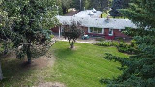 Photo 43: 242 52349 RGE RD 233: Rural Strathcona County House for sale : MLS®# E4210608