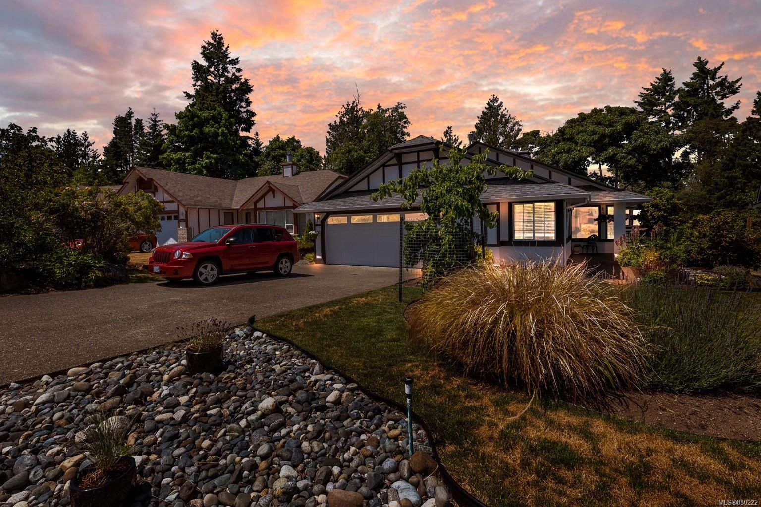 Main Photo: 3683 N Arbutus Dr in : ML Cobble Hill House for sale (Malahat & Area)  : MLS®# 880222