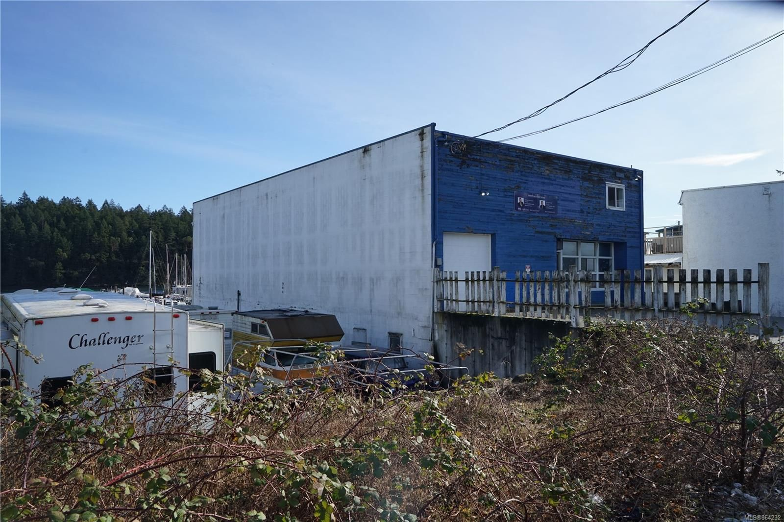 Photo 5: Photos: 1340-1370 Stewart Ave in : Na Brechin Hill Mixed Use for sale (Nanaimo)  : MLS®# 864232