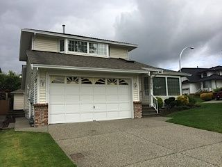 Photo 1: 1171 CONFEDERATION Drive in Port Coquitlam: Citadel PQ House for sale : MLS®# V1071659