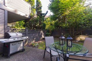 Photo 16: 5 1251 LASALLE Place in Coquitlam: Canyon Springs Townhouse for sale : MLS®# R2174861