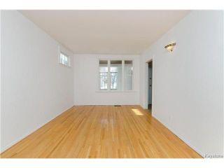 Photo 5: 679 Sherburn Street in Winnipeg: West End Residential for sale (5C)  : MLS®# 1705107