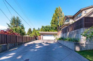 Photo 29: 1005 MELBOURNE Avenue in North Vancouver: Edgemont House for sale : MLS®# R2461335