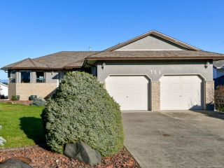 Main Photo: 766 Bowen Dr in CAMPBELL RIVER: CR Willow Point House for sale (Campbell River)  : MLS®# 829431