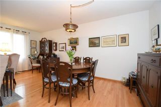 Photo 9: 4 611 St Anne's Road in Winnipeg: Meadowood Condominium for sale (2E)  : MLS®# 1919387