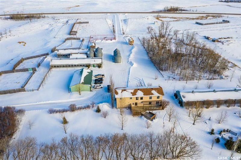 FEATURED LISTING: Glass Ranching Ltd. Farm Prince Albert