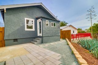 Photo 19: CITY HEIGHTS House for sale : 3 bedrooms : 2642 Snowdrop Street in San Diego