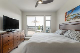 """Photo 22: 403 26 E ROYAL Avenue in New Westminster: Fraserview NW Condo for sale in """"The Royal"""" : MLS®# R2517695"""