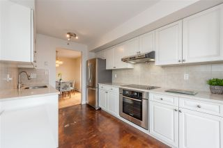 "Photo 7: PH1C 2988 ALDER Street in Vancouver: Fairview VW Condo for sale in ""SHAUGHNESSY GATE"" (Vancouver West)  : MLS®# R2529662"