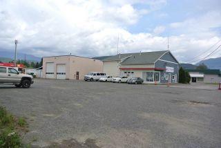 Photo 1: 4904 W 16 Highway in Terrace: Terrace - City Industrial for sale (Terrace (Zone 88))  : MLS®# C8038026