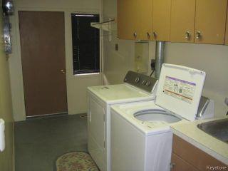 Photo 18: 152 Kildare Avenue in WINNIPEG: Transcona Residential for sale (North East Winnipeg)  : MLS®# 1513855
