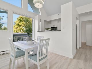Photo 8: 795 W 15TH Avenue in Vancouver: Fairview VW Townhouse for sale (Vancouver West)  : MLS®# R2619126