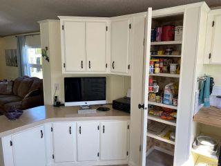 Photo 12: 58 1240 Wilkinson Rd in COMOX: CV Comox Peninsula Manufactured Home for sale (Comox Valley)  : MLS®# 837292