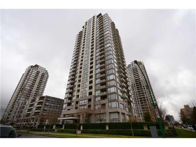 Main Photo: 803 7108 COLLIER STREET in : Highgate Condo for sale : MLS®# V936506