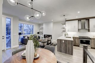 Photo 9: 1836 24 Avenue NW in Calgary: Capitol Hill Row/Townhouse for sale : MLS®# A1056297