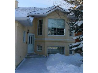 Photo 2:  in CALGARY: Monterey Park Residential Detached Single Family for sale (Calgary)  : MLS®# C3595275