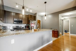 """Photo 6: 314 225 FRANCIS Way in New Westminster: Fraserview NW Condo for sale in """"THE WHITTAKER"""" : MLS®# R2592315"""