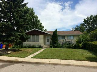 Photo 1: 5310 Alder Close in : Olds Residential Detached Single Family for sale : MLS®# C3627676