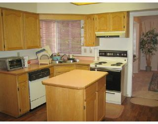 Photo 3: 1336 ERSKINE Street in Coquitlam: Scott Creek House for sale : MLS®# V684492