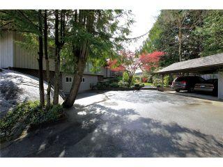 Photo 9: 4401 Woodpark Road in West Vancouver: Cypress Park Estates House for sale : MLS®# V1061125
