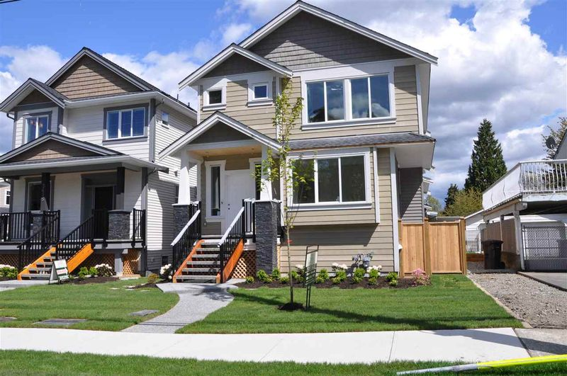 FEATURED LISTING: 3408 HASTINGS Street Port Coquitlam