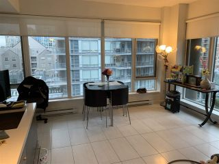Photo 4: 703 1252 HORNBY STREET in Vancouver: Downtown VW Condo for sale (Vancouver West)  : MLS®# R2409965