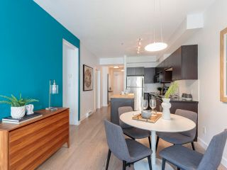 """Photo 17: 212 205 E 10TH Avenue in Vancouver: Mount Pleasant VE Condo for sale in """"The Hub"""" (Vancouver East)  : MLS®# R2621632"""