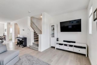 Photo 21: 43 Walden Path SE in Calgary: Walden Row/Townhouse for sale : MLS®# A1124932