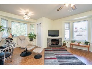 """Photo 16: 161 15501 89A Avenue in Surrey: Fleetwood Tynehead Townhouse for sale in """"AVONDALE"""" : MLS®# R2539606"""