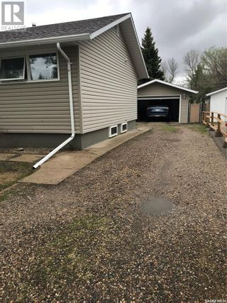Photo 30: 313 26th ST W in Prince Albert: House for sale : MLS®# SK856132