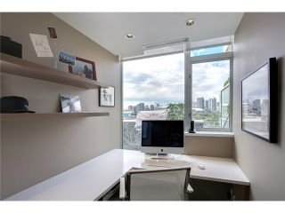 Photo 8: # 801 221 UNION ST in Vancouver: Mount Pleasant VE Condo for sale (Vancouver East)  : MLS®# V1033971