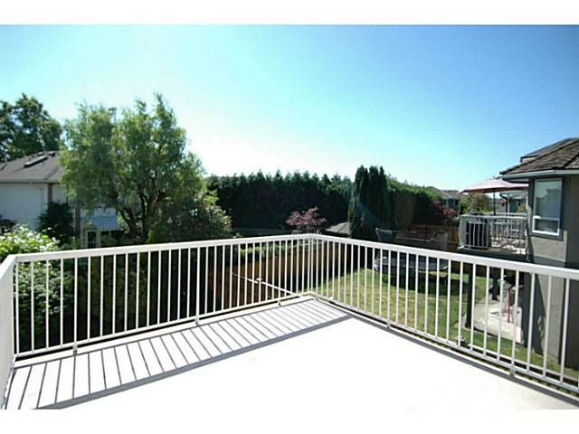 """Photo 10: Photos: 1218 CONFEDERATION Drive in Port Coquitlam: Citadel PQ House for sale in """"CITADEL HEIGHTS"""" : MLS®# V1127729"""