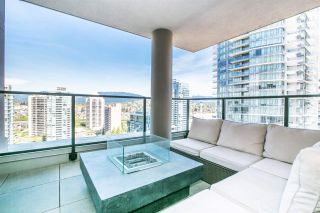 """Photo 14: 2301 2077 ROSSER Avenue in Burnaby: Brentwood Park Condo for sale in """"VANTAGE"""" (Burnaby North)  : MLS®# R2058471"""