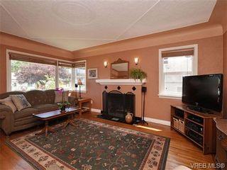 Photo 6: 2544 Shakespeare St in VICTORIA: Vi Oaklands House for sale (Victoria)  : MLS®# 702411