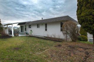 """Photo 18: 34780 BLATCHFORD Way in Abbotsford: Abbotsford East House for sale in """"McMillan Area"""" : MLS®# R2334839"""