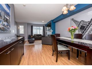 """Photo 9: 24 20540 66 Avenue in Langley: Willoughby Heights Townhouse for sale in """"AMBERLEIGH"""" : MLS®# R2152638"""