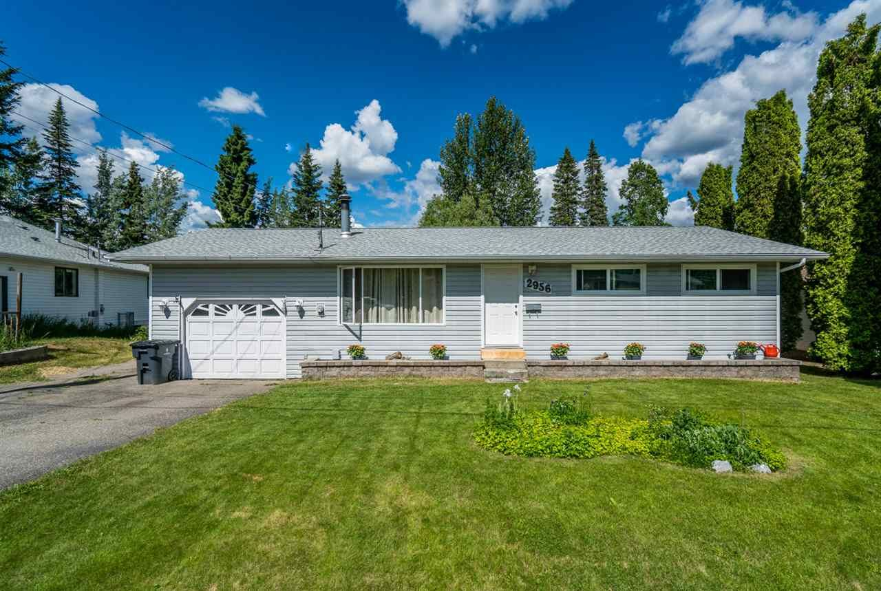 Main Photo: 2956 INGALA Drive in Prince George: Ingala House for sale (PG City North (Zone 73))  : MLS®# R2380302