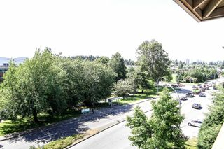 """Photo 16: 402 808 SANGSTER Place in New Westminster: The Heights NW Condo for sale in """"THE BROCKTON"""" : MLS®# R2077113"""