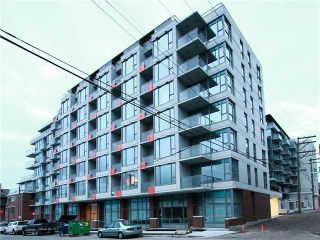 Photo 9: # 817 250 E 6TH AV in Vancouver: Mount Pleasant VE Condo for sale (Vancouver East)