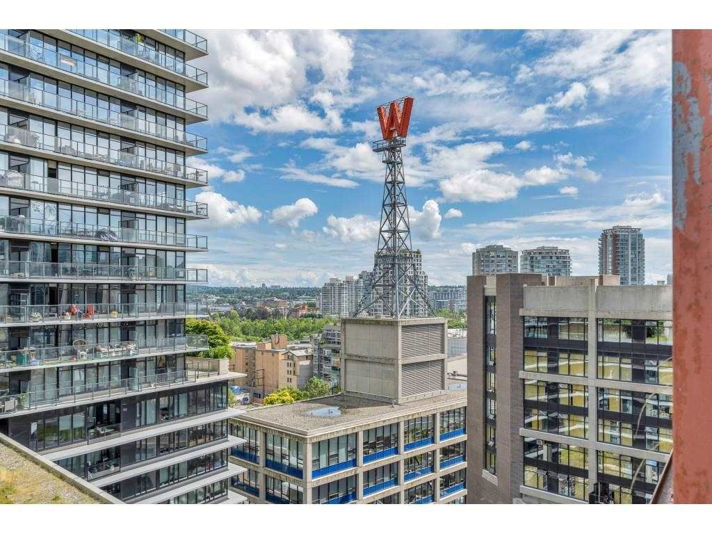"""Photo 24: Photos: 1704 128 W CORDOVA Street in Vancouver: Downtown VW Condo for sale in """"WOODWARDS"""" (Vancouver West)  : MLS®# R2592545"""